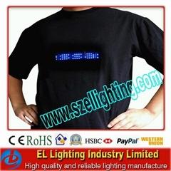 LED 衣服