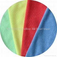 microfiber 3M Pearl towel