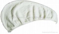 超細纖維浴帽