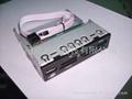 内置读卡器+USB2.0接口