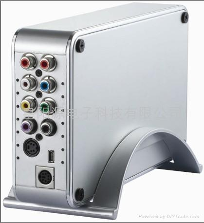 3.5硬盘播放器 1