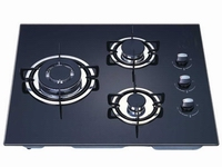 Built-in Gas Stove