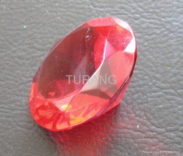 水晶鑽石 5