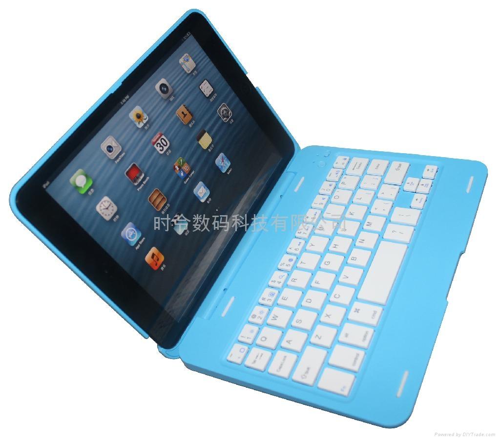 款IPAD MINI蓝牙键盘 4
