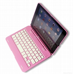 The latest version of the IPAD MINI bluetooth keyboard