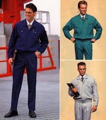 uniform/Clothing