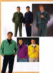 uniform clothing