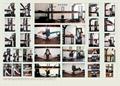 舞蹈訓練器材-綜合訓練機