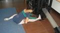 舞蹈訓練-勾腳機
