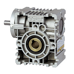 China products for Hollow shaft worm gear motor