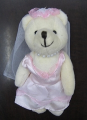 TEDDT BEAR