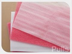 EPE珍珠棉|異型珍珠棉|珍珠棉片材