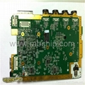 WII MAIN BOARD/WII MOTHER BOARD/WII PCB BOARD