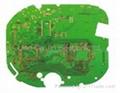 10 layers PCB