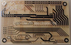 Double Side  PCB,ROHS compliant