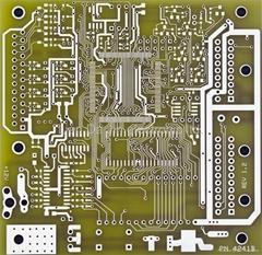 2 layer PCB/PWB