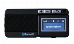 car bluetooth kit