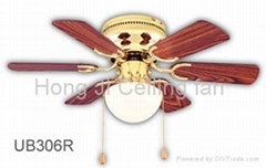 Ceiling fan UB306
