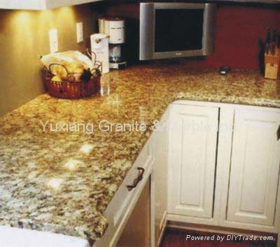 Counter Tops Kitchen on Sell Granite Countertops And Kitchen Countertops   Yx   Yuxiang  China