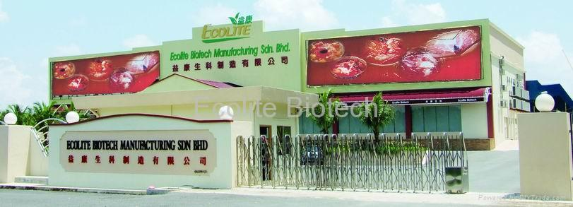 ECOLITE BIOTECH MANUFACTURING SDN  BHD  (Malaysia