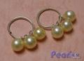 Pearlee Jewelry earring