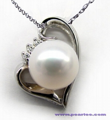 South Pearl Pendant