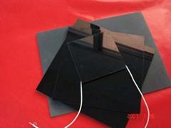 远红外线微晶玻璃发热面板