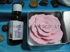 EH011109 oil flower diffuser