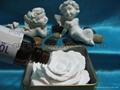 EH01110 陶瓷花擴香石