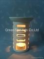 陶瓷精油爐