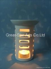 陶瓷精油炉