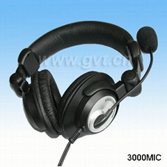 Voip headset DB-3000MIC