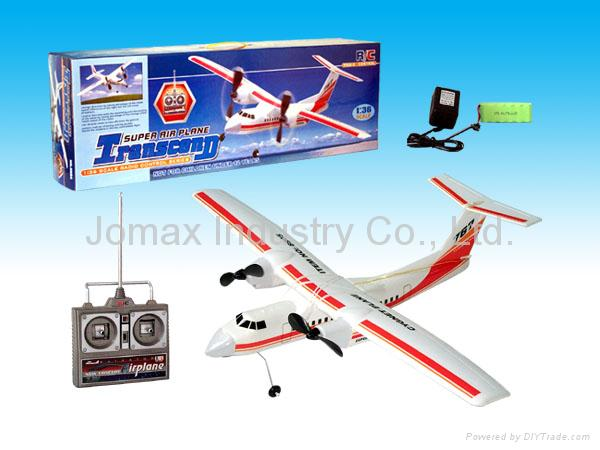 Remote Control Toy Air Plane,RC Air Plane - China - Manufacturer -