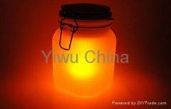 Solar Night Lamp