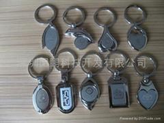 鑰匙扣/鎖匙扣