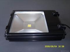 大功率LED投光燈