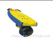 水上滑板車.水上用品,水上用具