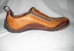 休闲外贸鞋