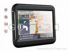 portable Navigation Device