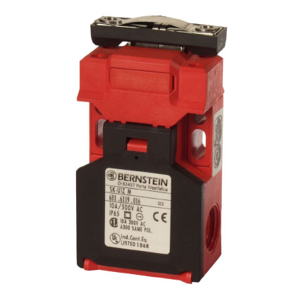 BERNSTEIN Safety Interlock Switch