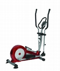 Elliptical trainer cross trainer