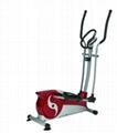 fitness equipment cross trainer