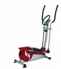 fitness equipment cross trainer