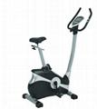 fitness equipment magnetic bike