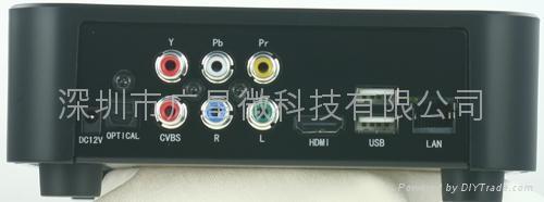 网络高清硬盘播放器 3