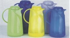 塑料保温壶 保温瓶  塑料保温瓶 保温壶