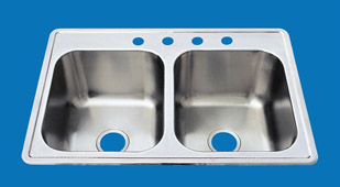 Stainless Steel Sinks 1