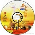 Mini CD Replication Service