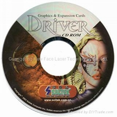 CD-ROM Duplication Services