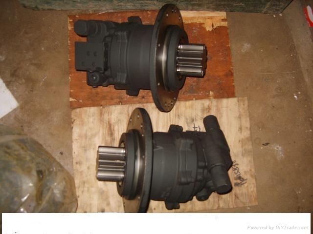 小松pc56液压泵图片